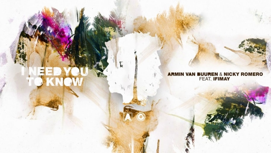 Armin van Buuren & Nicky Romero - I Need You To Know | Musik | Was is hier eigentlich los?