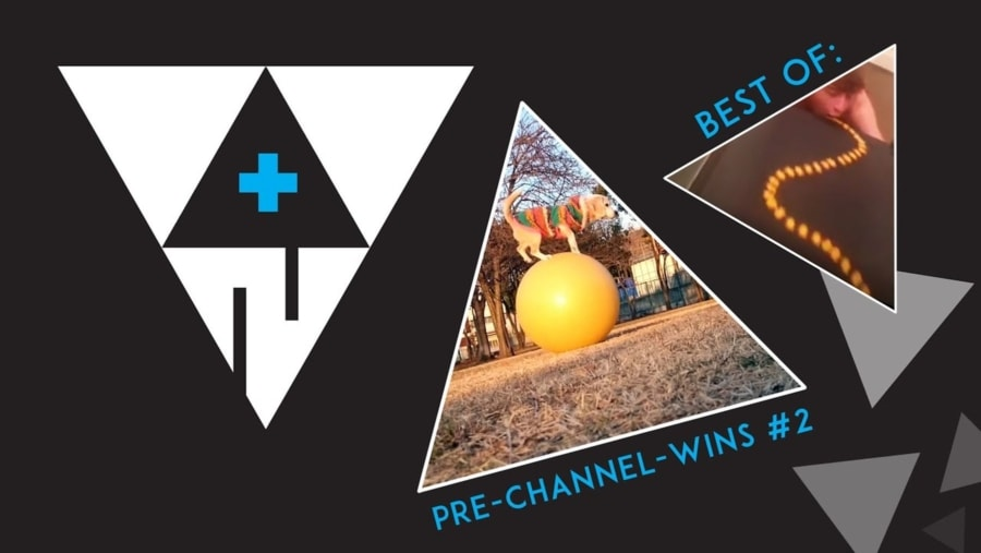 Bonus Win-Compilation: Best of Pre-Channel Videos #2 | Win-Compilation | Was is hier eigentlich los?