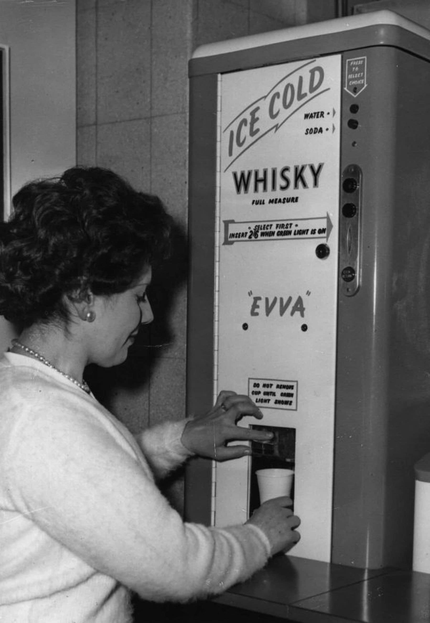Der beste Automaten der Welt | Lustiges | Was is hier eigentlich los?