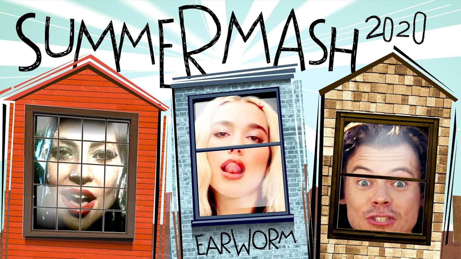 DJ Earworm – Summermash 2020   Musik   Was is hier eigentlich los?