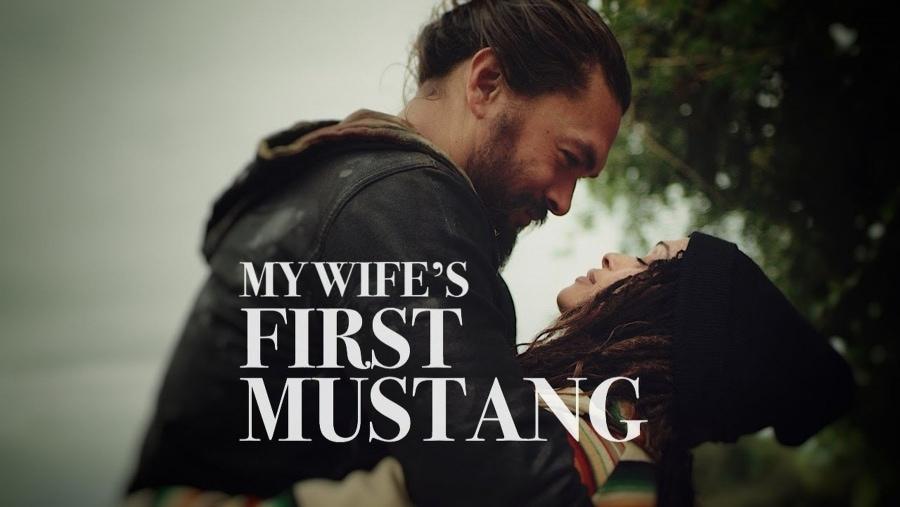 Jason Momoa schenkt seiner Frau ihr erstes Auto | Handwerk | Was is hier eigentlich los?