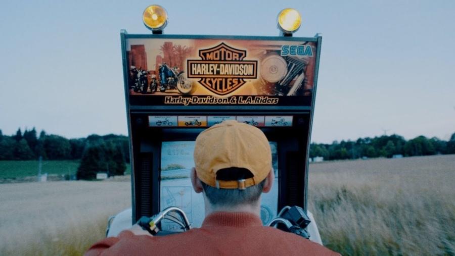 Maxim - Automat | Musik | Was is hier eigentlich los?