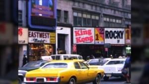 New York an Weihnachten 1976 | Zeitgeschichte | Was is hier eigentlich los?