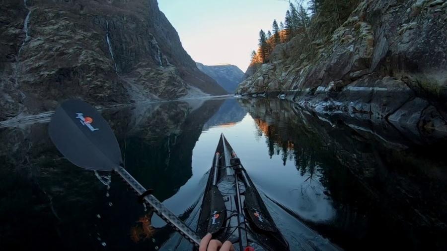 Norwegen mit dem Kajak erkunden | Travel | Was is hier eigentlich los?