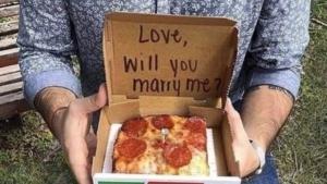 So geht Heiratsantrag | Lustiges | Was is hier eigentlich los?