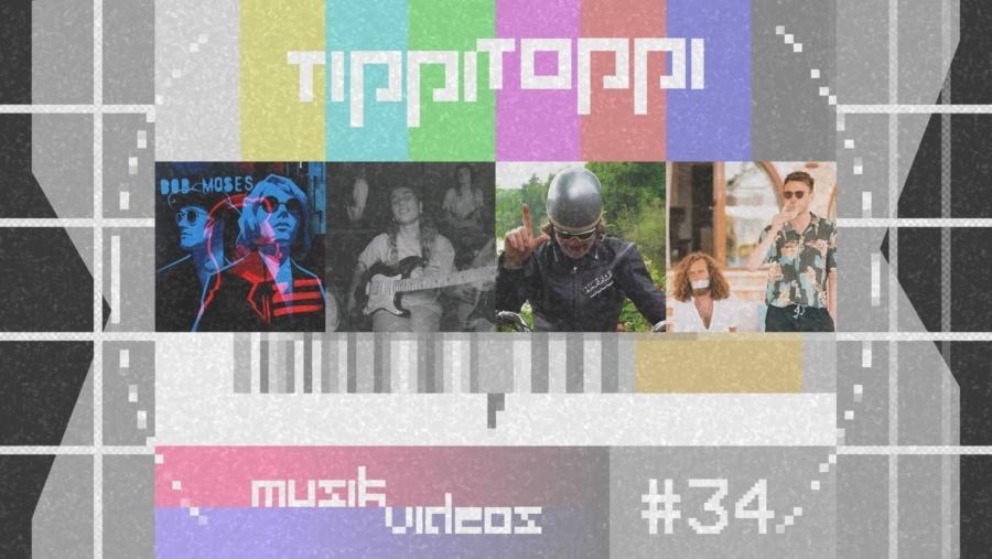 Tippi Toppi Musikvideos Vol. 34 – Das vorletzte Video ist eigentlich verboten! | Musik | Was is hier eigentlich los?