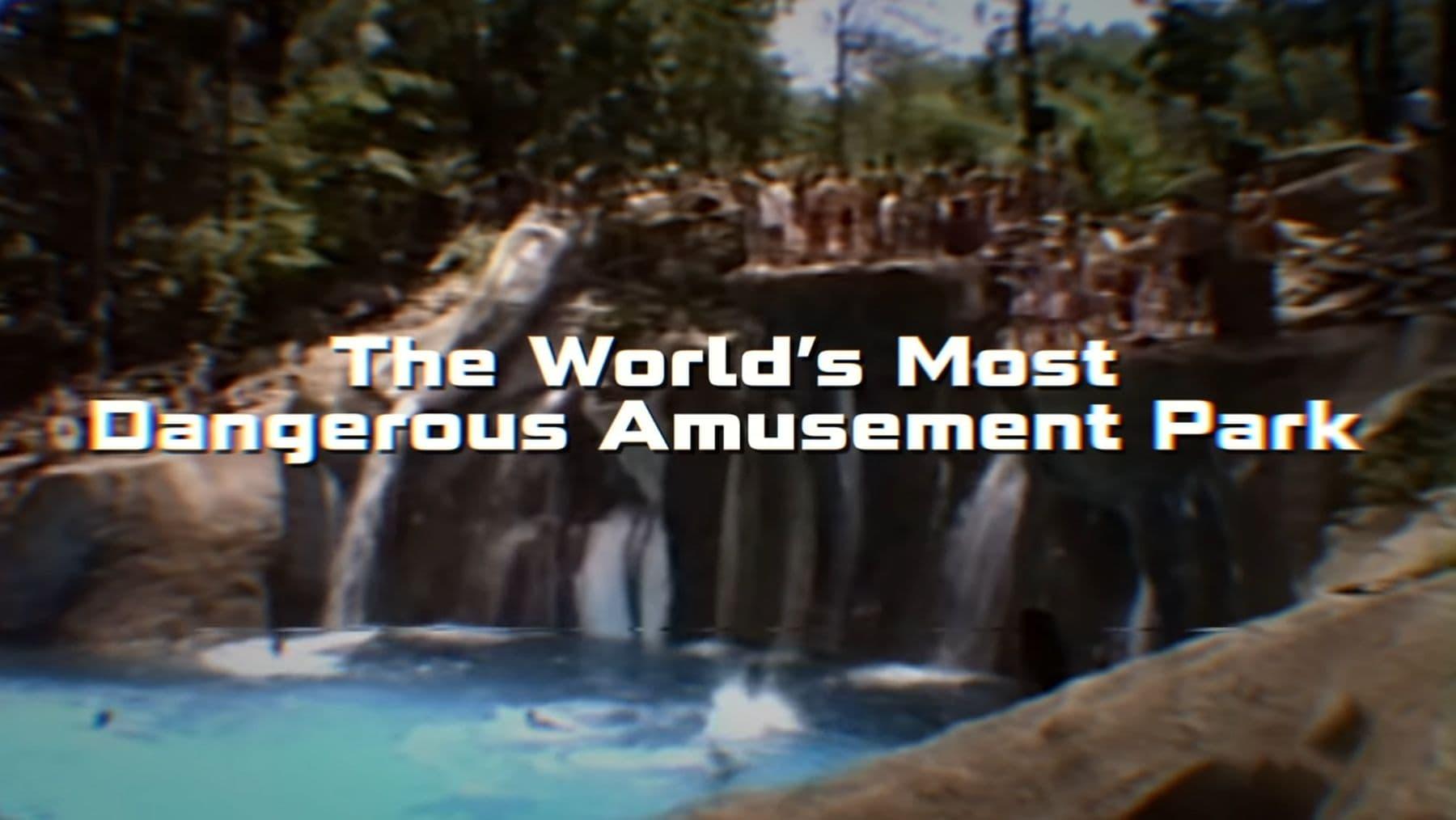 Trailer: Der wohl schlimmste Freizeitpark in den USA | Kino/TV | Was is hier eigentlich los?