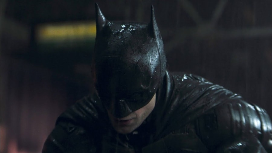 Trailer: The Batman | Kino/TV | Was is hier eigentlich los?
