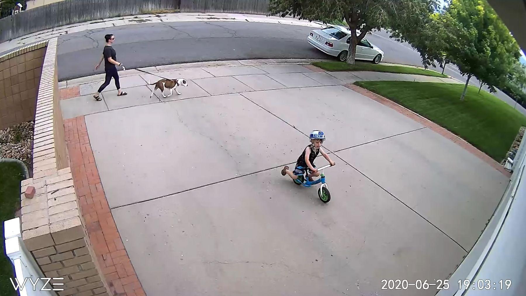 Wie ein Typ mit Kindern umgeht, die in seiner Einfahrt spielen | Menschen | Was is hier eigentlich los?