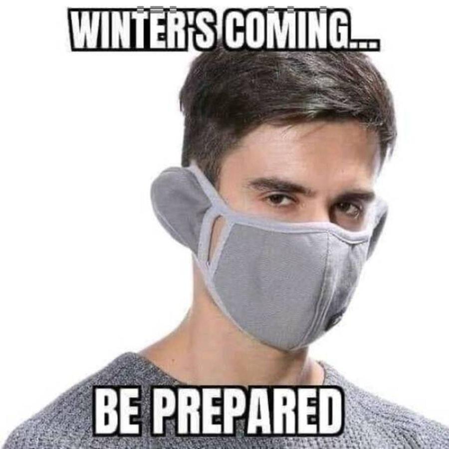 Winter is coming ... | Lustiges | Was is hier eigentlich los?