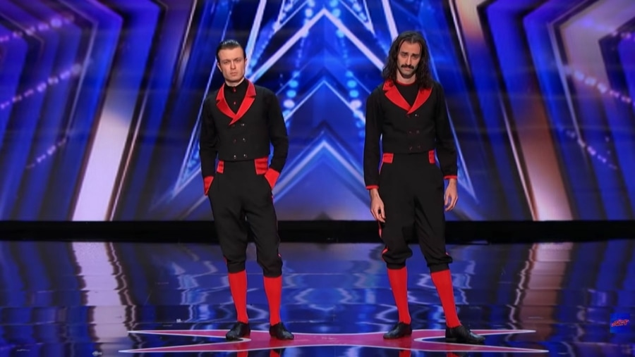 Absolut absurd: Die Demented Brothers bei America's Got Talent | Lustiges | Was is hier eigentlich los?