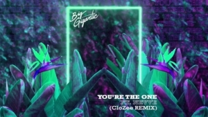 Big Gigantic - You're The One | Musik | Was is hier eigentlich los?