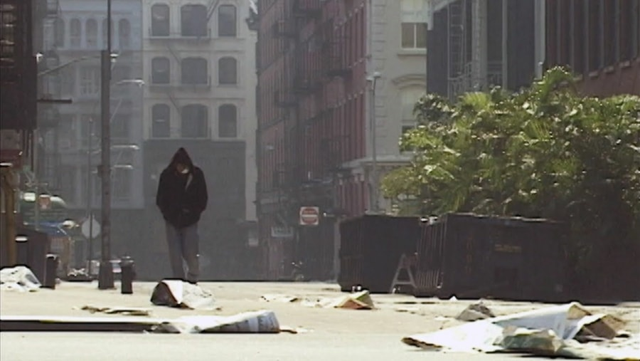 Die ersten zwei Tage nach den Anschlägen von 9/11 | Zeitgeschichte | Was is hier eigentlich los?