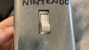 Ein erster Blick auf die neue Nintendo Switch | Lustiges | Was is hier eigentlich los?