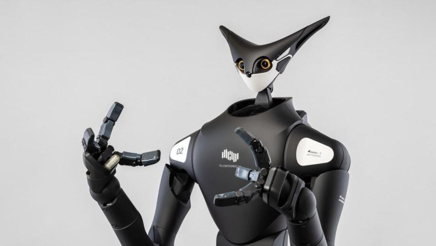 Ein Roboter, der Alltagsarbeiten von Menschen übernimmt | Gadgets | Was is hier eigentlich los?