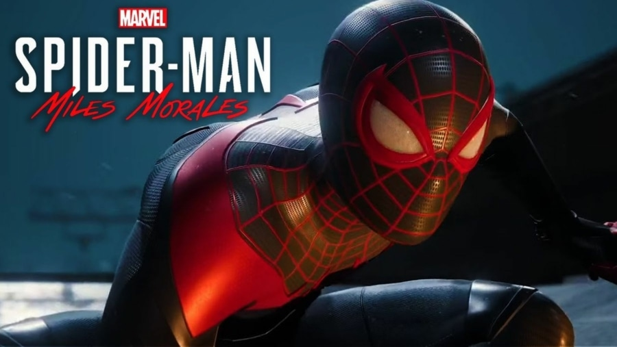 Gameplay-Trailer: Marvel's Spider-Man – Miles Morales | Games | Was is hier eigentlich los?