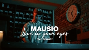 Mausio - Love In Your Eyes feat. Bibiane Z | Musik | Was is hier eigentlich los?