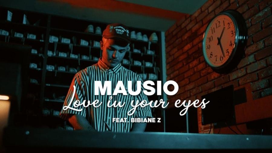 Mausio - Love In Your Eyes feat. Bibiane Z | Musik | Was is hier eigentlich los?