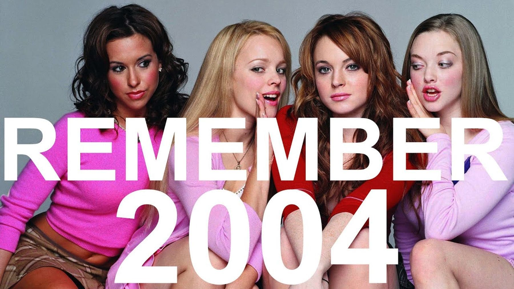 Remember 2004 | Zeitgeschichte | Was is hier eigentlich los?