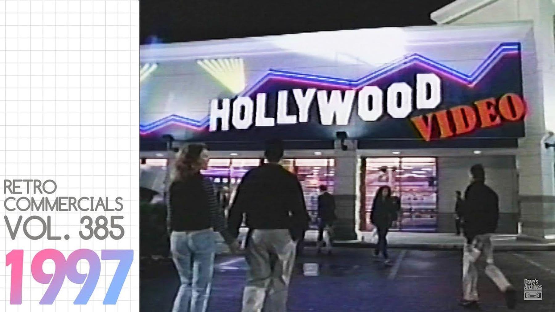 Retro-Werbung von 1997 | Zeitgeschichte | Was is hier eigentlich los?