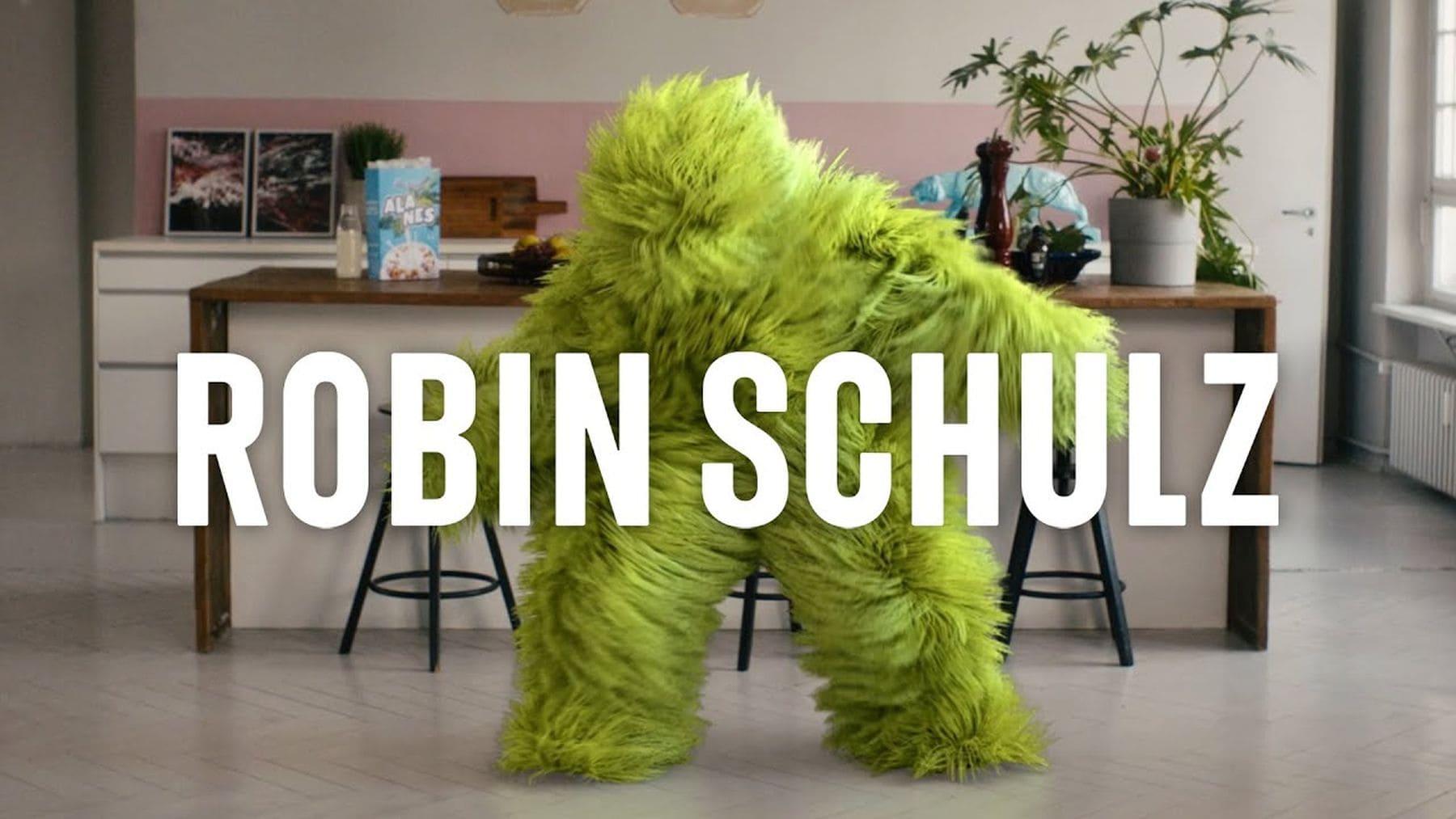 Robin Schulz & Wes - Alane | Musik | Was is hier eigentlich los?