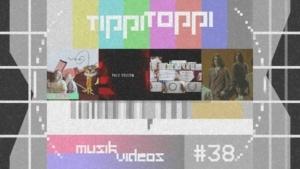 Tippi Toppi Musikvideos Vol. 38 – Das vorletzte Video ist eigentlich verboten | Musik | Was is hier eigentlich los?