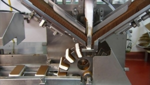 Wie Ice Cream Sandwiches hergestellt werden | Was gelernt | Was is hier eigentlich los?