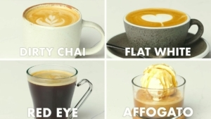 Wie man angeblich jeden Kaffee zubereitet | Essen und Trinken | Was is hier eigentlich los?