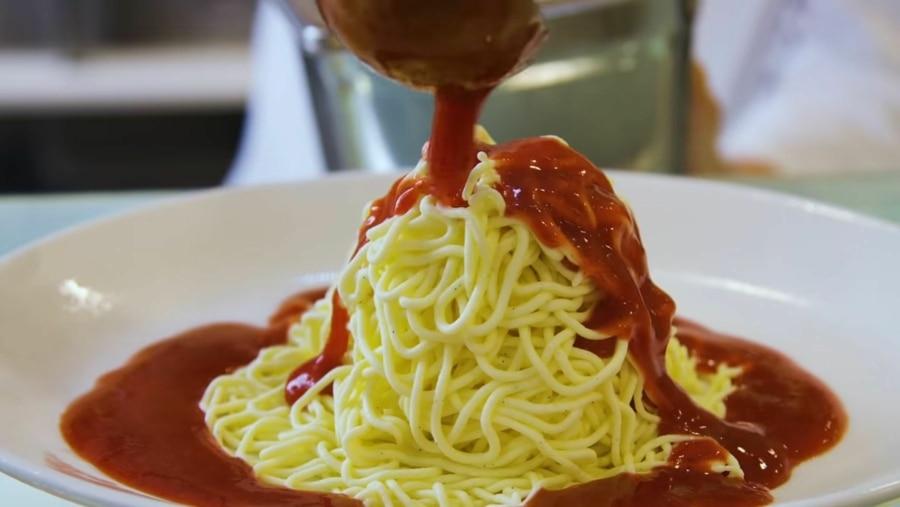 Wo Spaghetti-Eis eigentlich her kommt | Essen und Trinken | Was is hier eigentlich los?