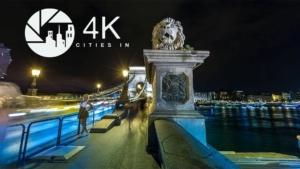 Budapest in 4K | Travel | Was is hier eigentlich los?