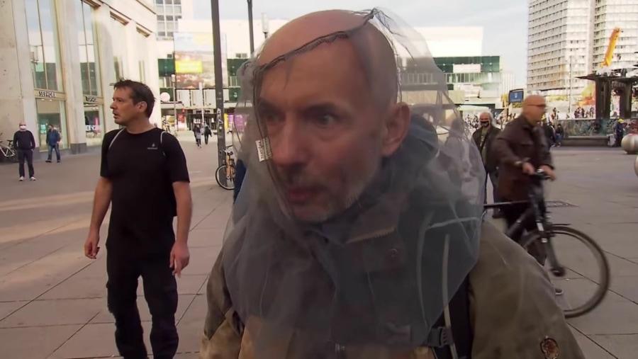 Corona-Tollhaus Berlin: Reportage aus einem Pandemie-Hotspot | WTF | Was is hier eigentlich los?