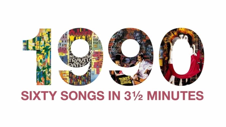 DIE Songs aus dem Jahr 1990 | Musik | Was is hier eigentlich los?
