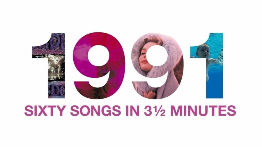 DIE Songs aus dem Jahr 1991 | Musik | Was is hier eigentlich los?
