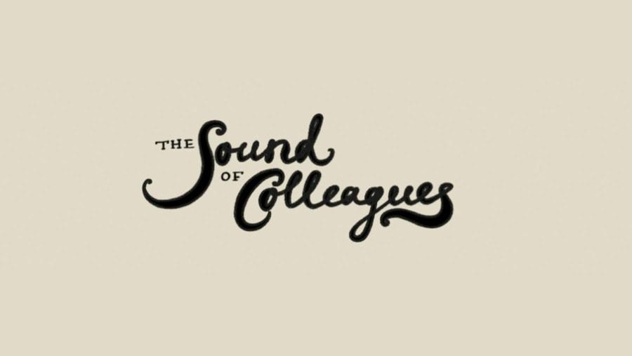 Gegen Einsamkeit im Homeoffice: The Sound of Colleagues | Musik | Was is hier eigentlich los?