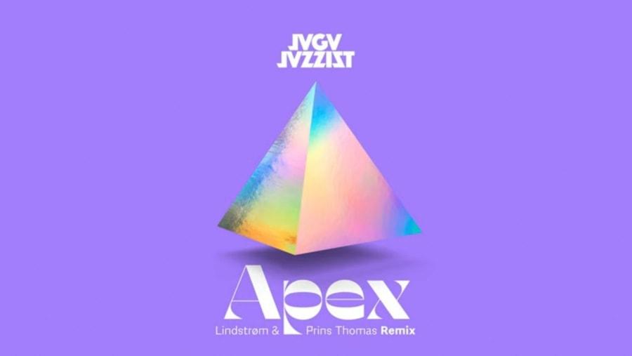 Jaga Jazzist - Apex (Lindstrøm & Prins Thomas Remix) | Musik | Was is hier eigentlich los?