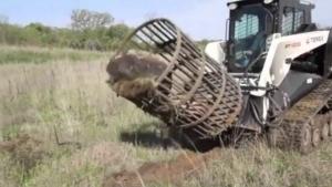 Liebe für Landmaschinen: Der Flexxifinger Quicker Picker Rock Picker | Awesome | Was is hier eigentlich los?