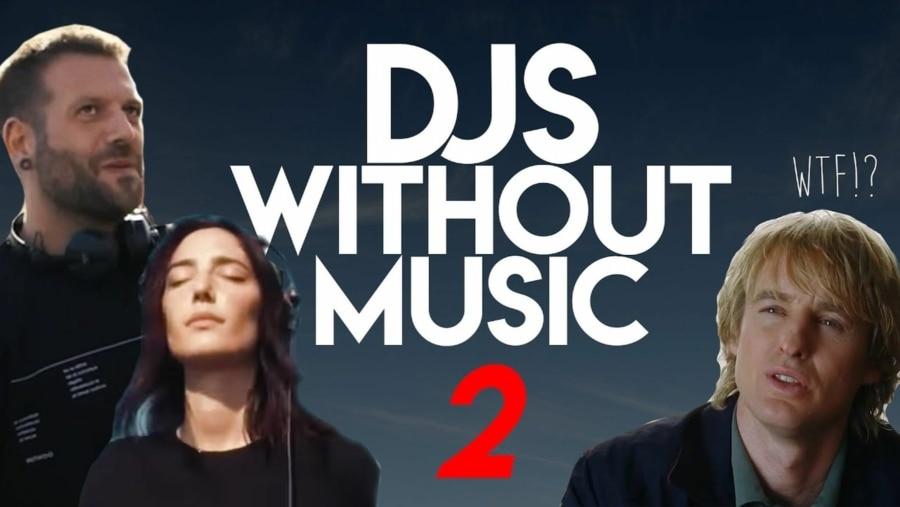 Mal wieder DJs ohne Musik | Lustiges | Was is hier eigentlich los?