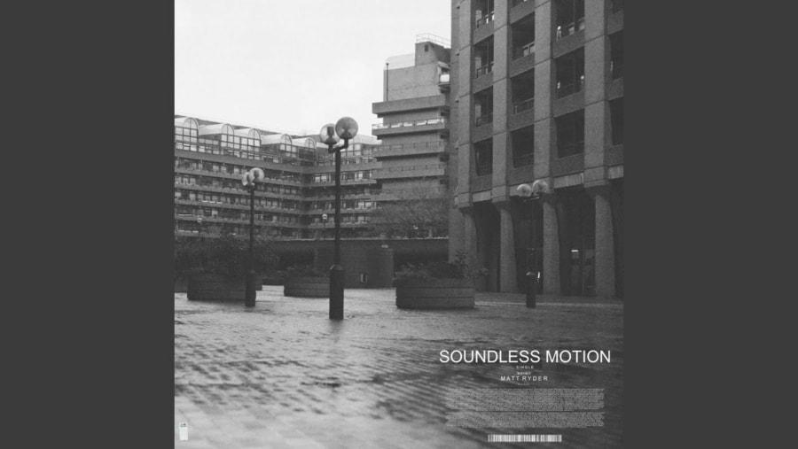 Matt Ryder - Soundless Motion | Musik | Was is hier eigentlich los?