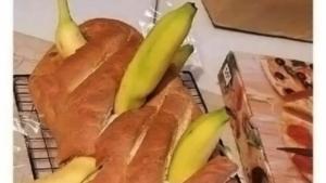 Mein allererstes Bananenbrot | Lustiges | Was is hier eigentlich los?