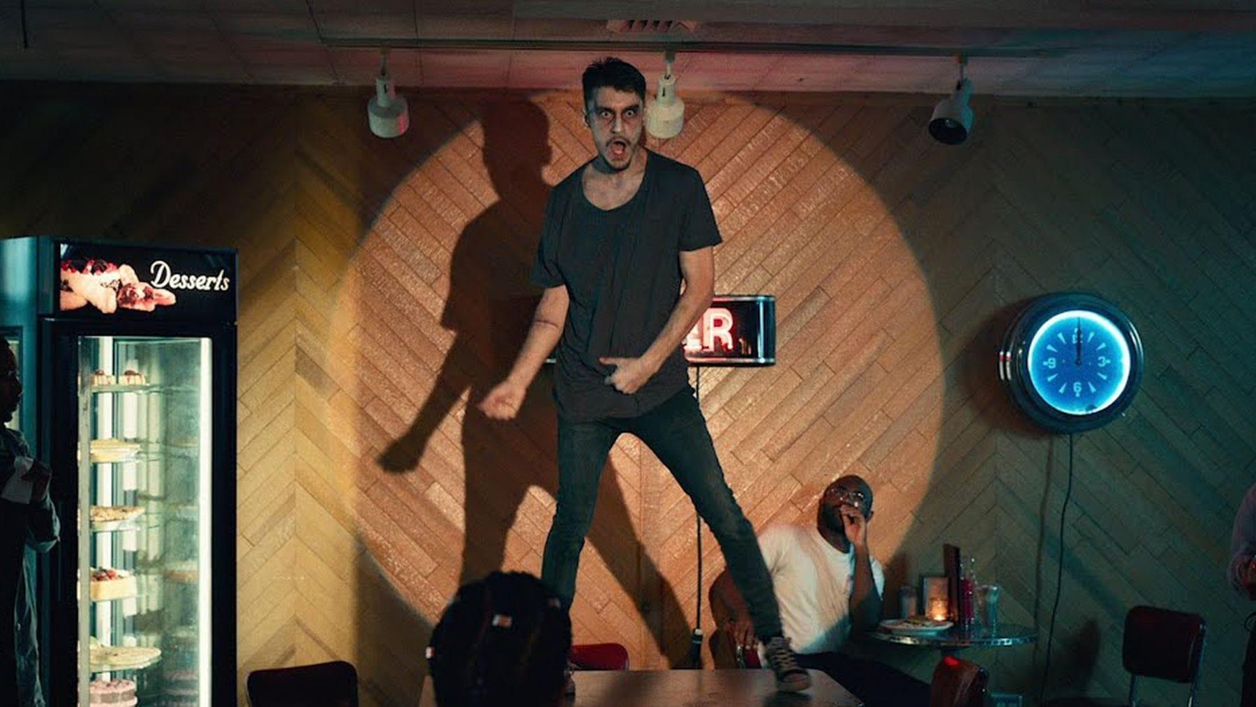 Tiësto - The Business | Musik | Was is hier eigentlich los?
