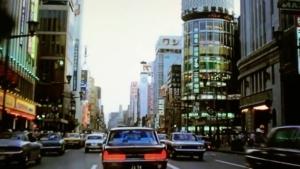 Tokyo 1970 | Zeitgeschichte | Was is hier eigentlich los?