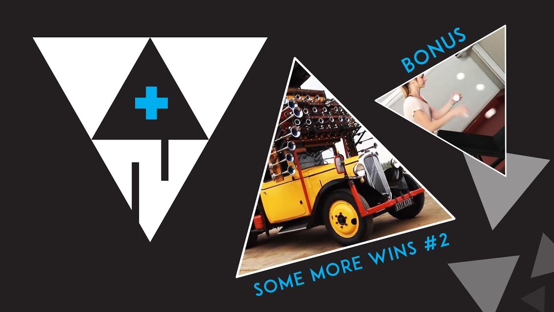 Win-Compilation Im Oktober – Bonus-Ausgabe | Win-Compilation | Was is hier eigentlich los?