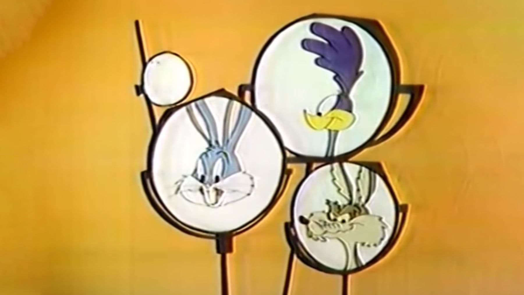 Cartoon-Intros und Werbespots aus den 70ern   Zeitgeschichte   Was is hier eigentlich los?