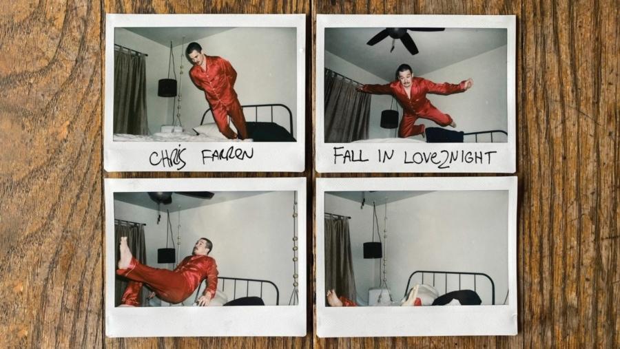 Chris Farren - Fall In Love2Night | Musik | Was is hier eigentlich los?