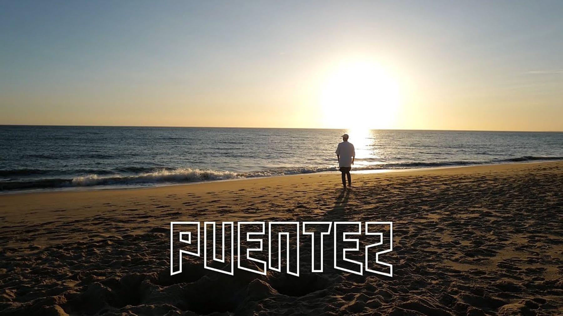 David Puentez – I'm Gone | Musik | Was is hier eigentlich los?