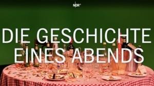 Die Geschichte eines Abends – Lars Eidinger, Sophia Thomalla, Kevin Kühnert und mehr | Menschen | Was is hier eigentlich los?