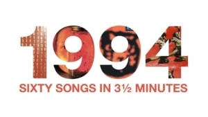 Die Songs aus dem Jahr 1994 | Musik | Was is hier eigentlich los?