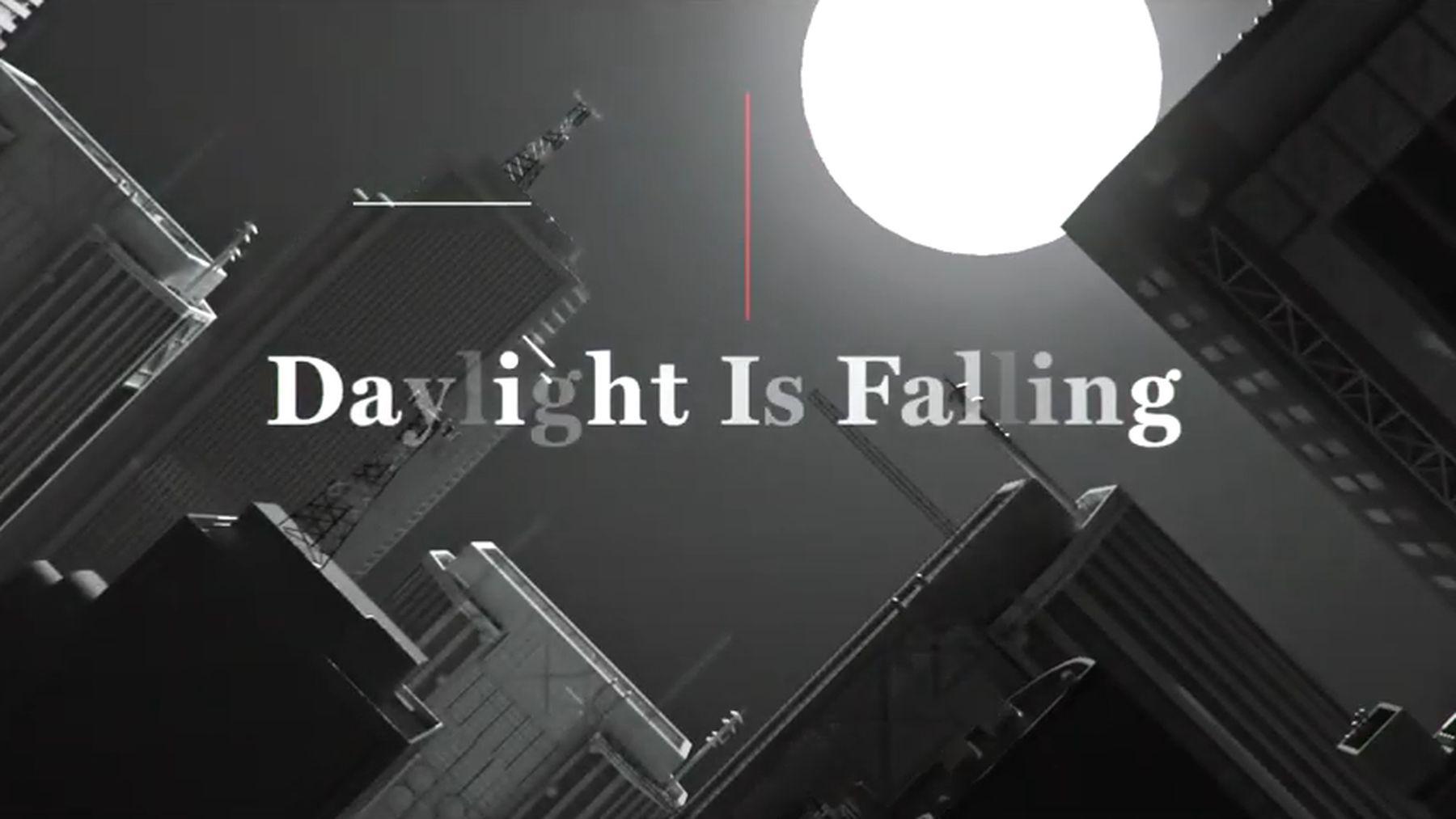 Fritz Kalkbrenner - Daylight Is Falling | Musik | Was is hier eigentlich los?