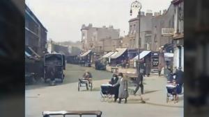 London im Jahr 1924 | Zeitgeschichte | Was is hier eigentlich los?