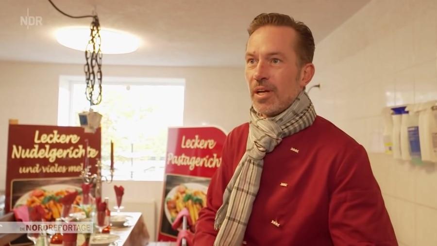 Pasta Patrick – Der Nudelkönig vom Lande | Was gelernt | Was is hier eigentlich los?